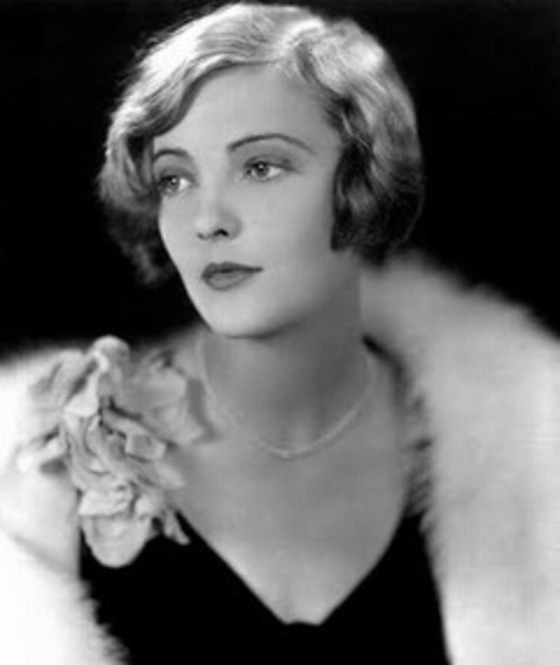 Photo of Dorothy Mackaill