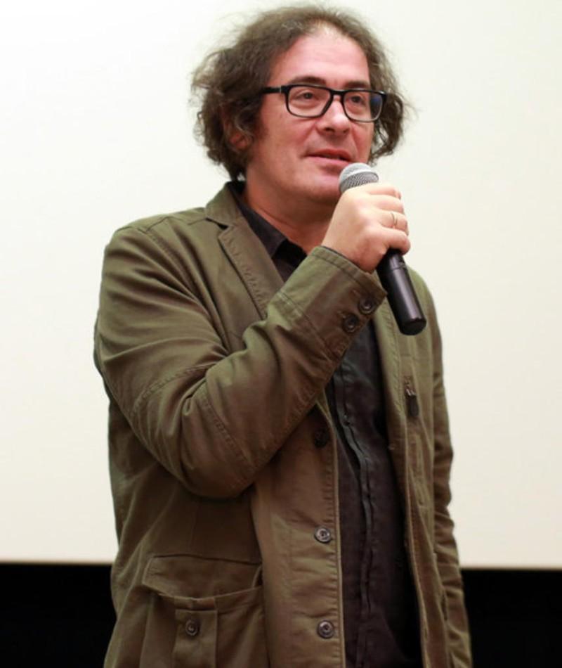 Photo of Aleksandr Dulerayn