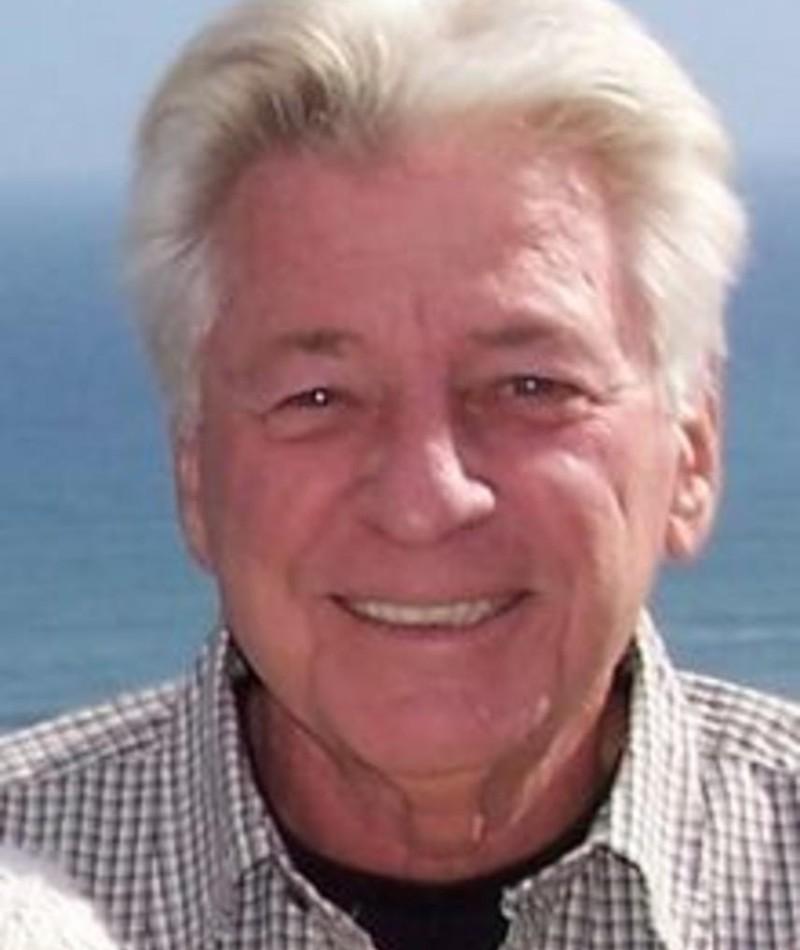 Photo of Richard Michaels
