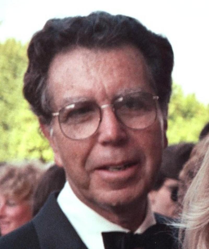 Photo of Jeffrey Hayden
