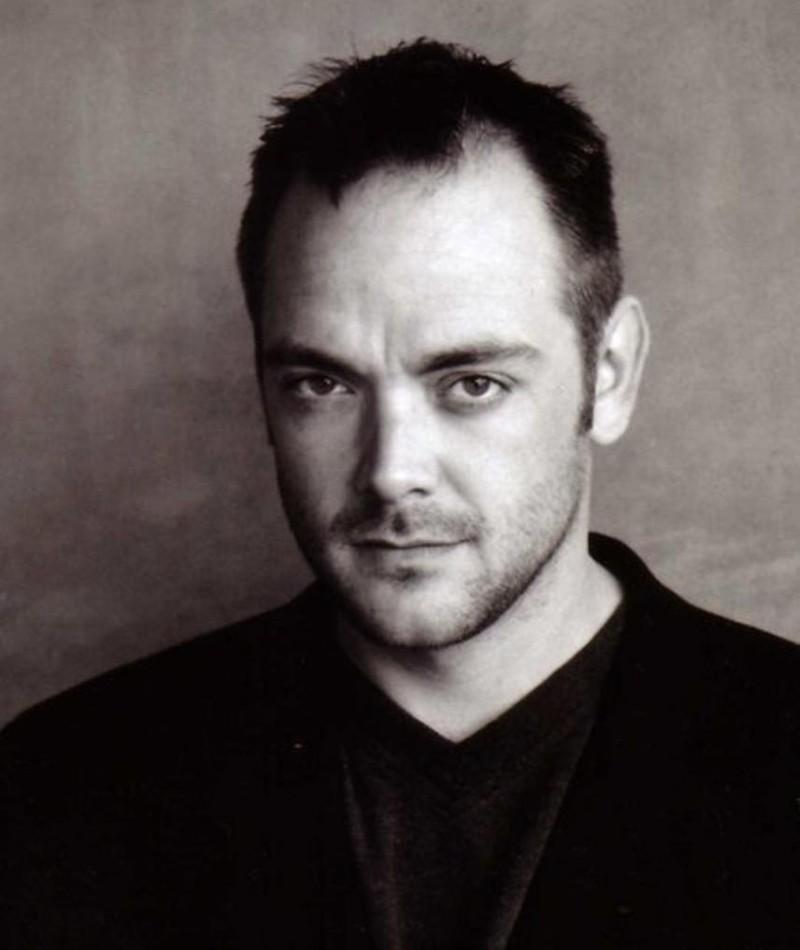 Photo of Mark Sheppard