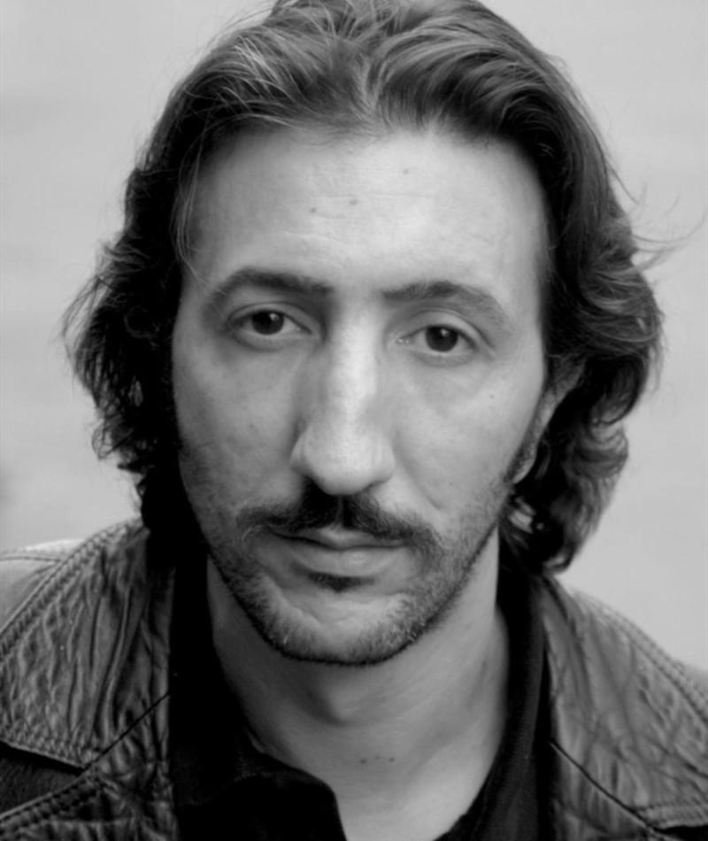 Photo of Hocine Choutri