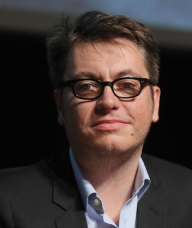 Photo of Régis Roinsard