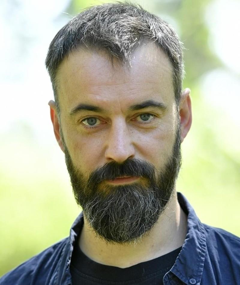 Photo of Stanislav Tomić