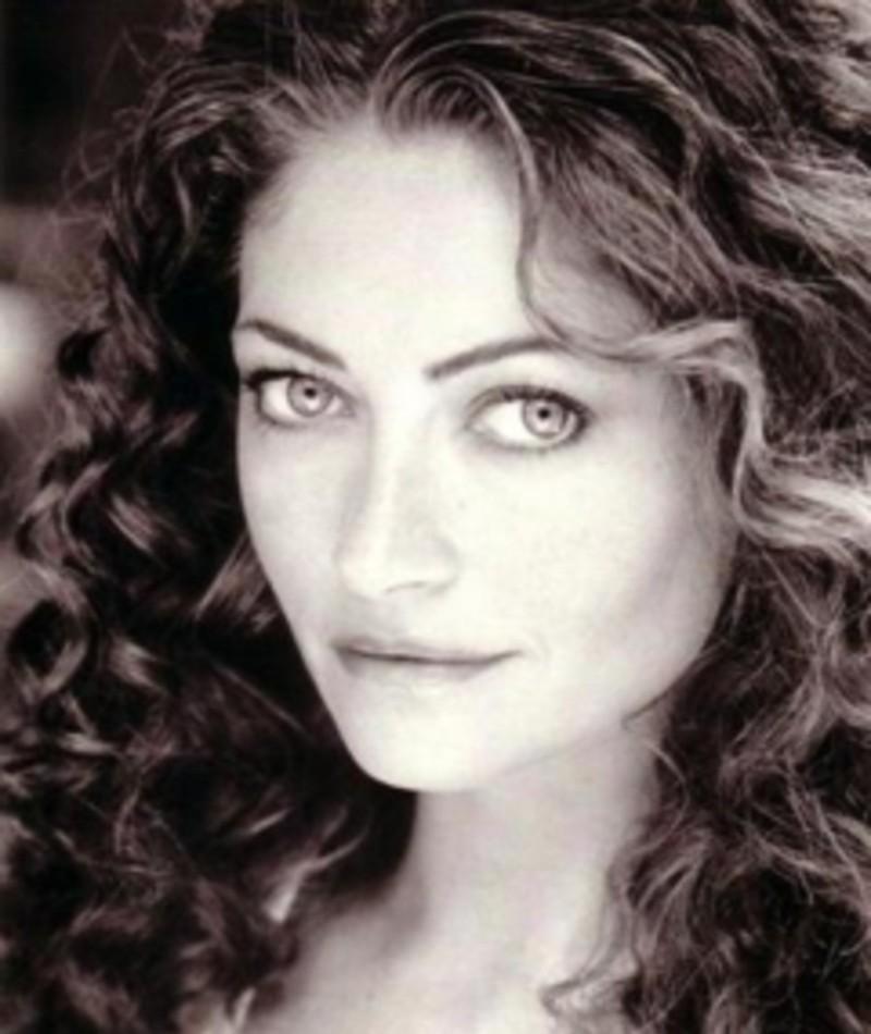 Photo of Rebecca Gayheart