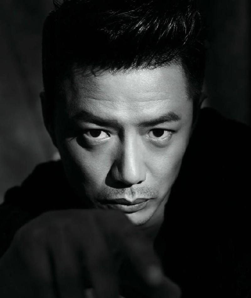 Photo of Yihong Duan