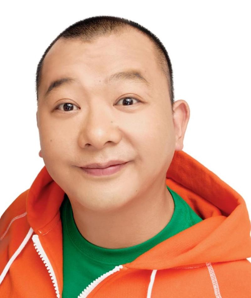 Photo of Takayuki Kinoshita