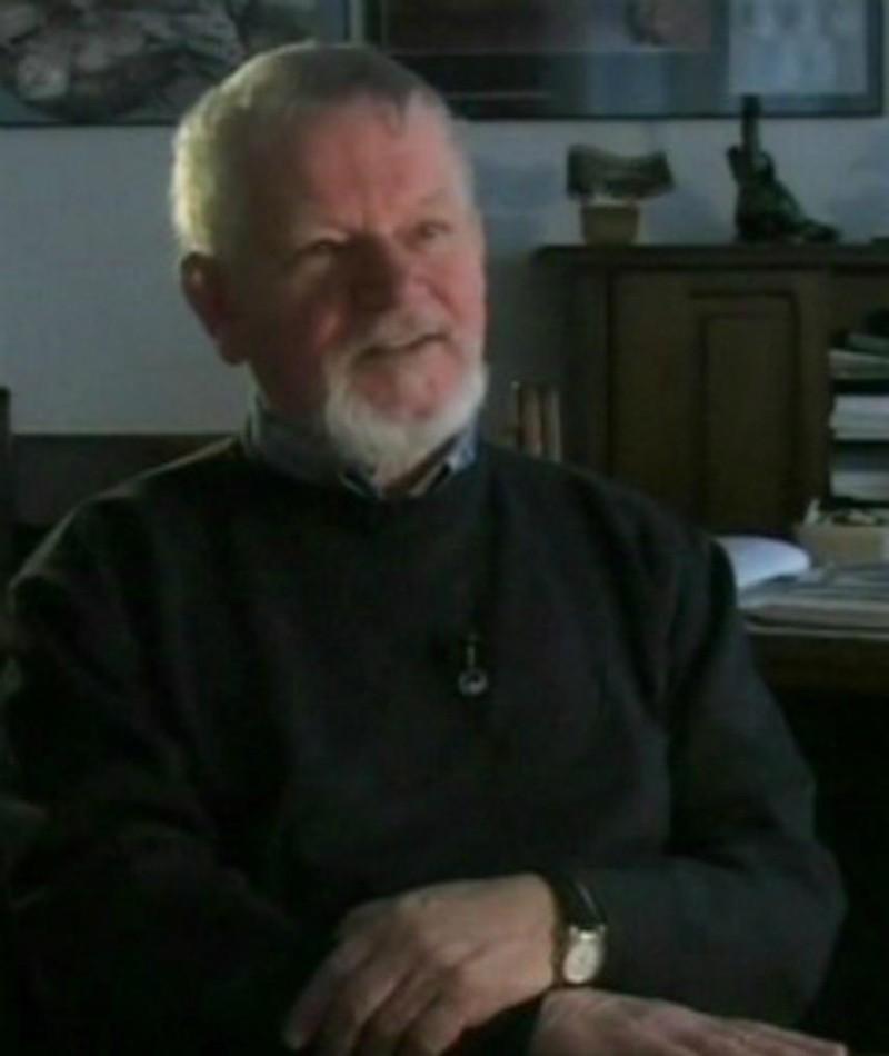 Photo of Zdzisław Kudła
