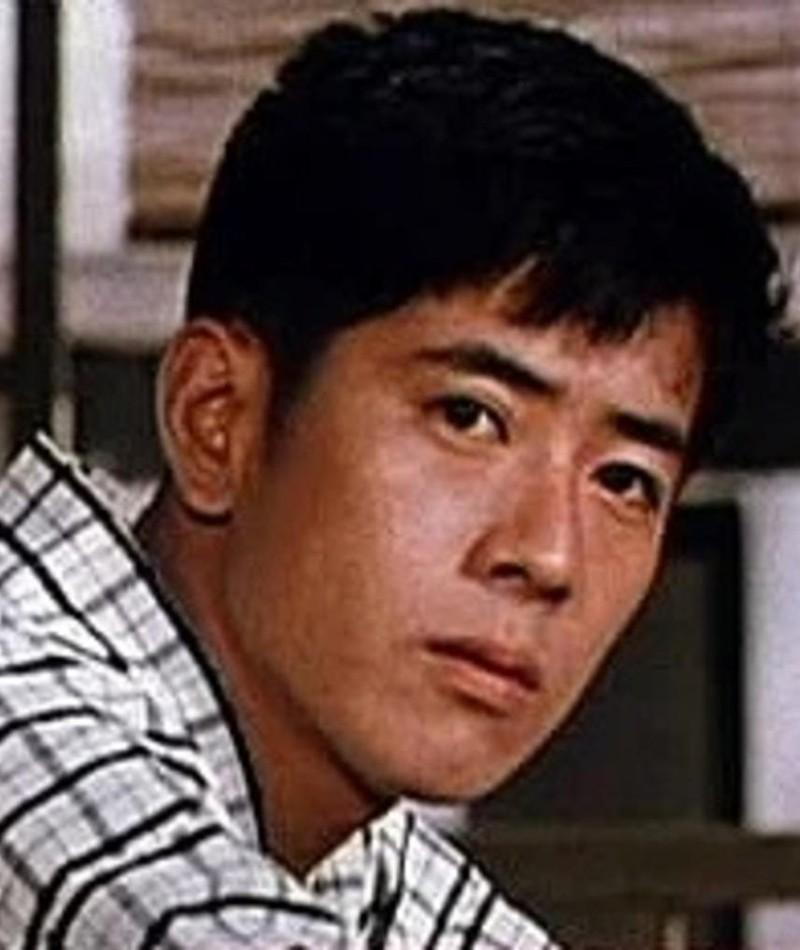 Photo of Hiroshi Kawaguchi