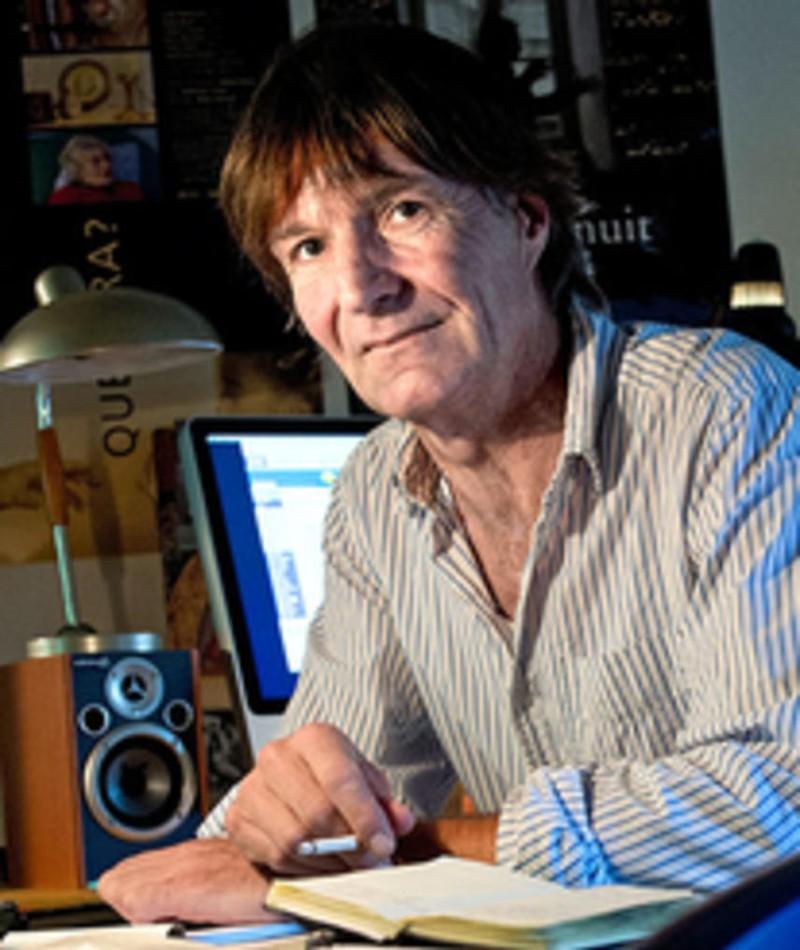 Photo of Dieter Fahrer
