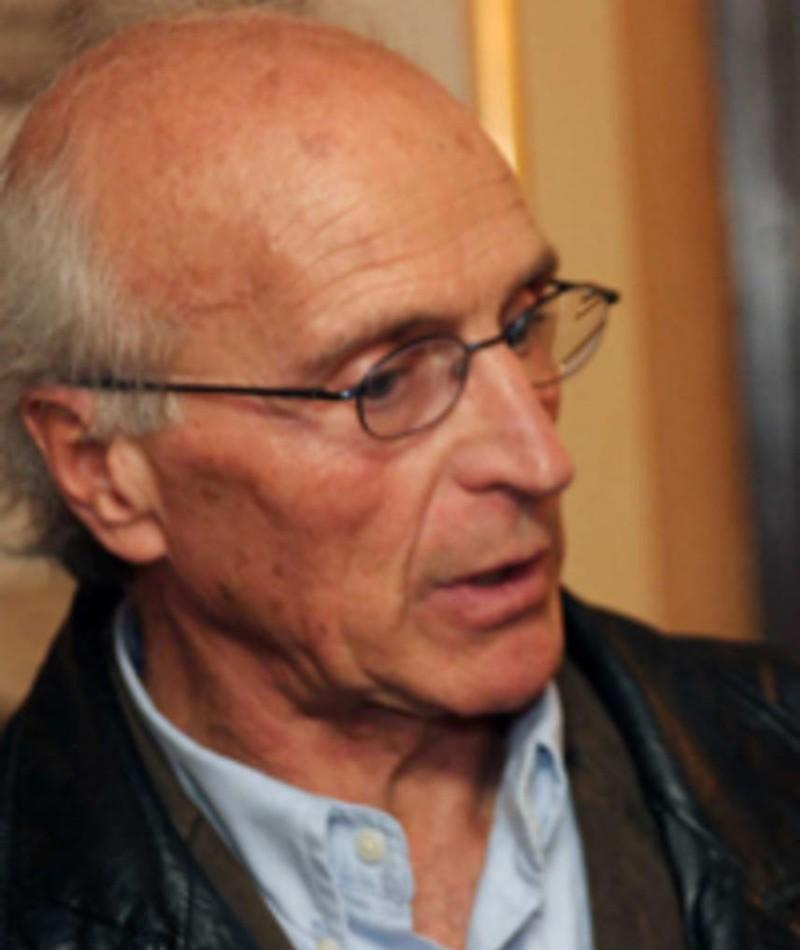 Photo of Bruno Gaburro