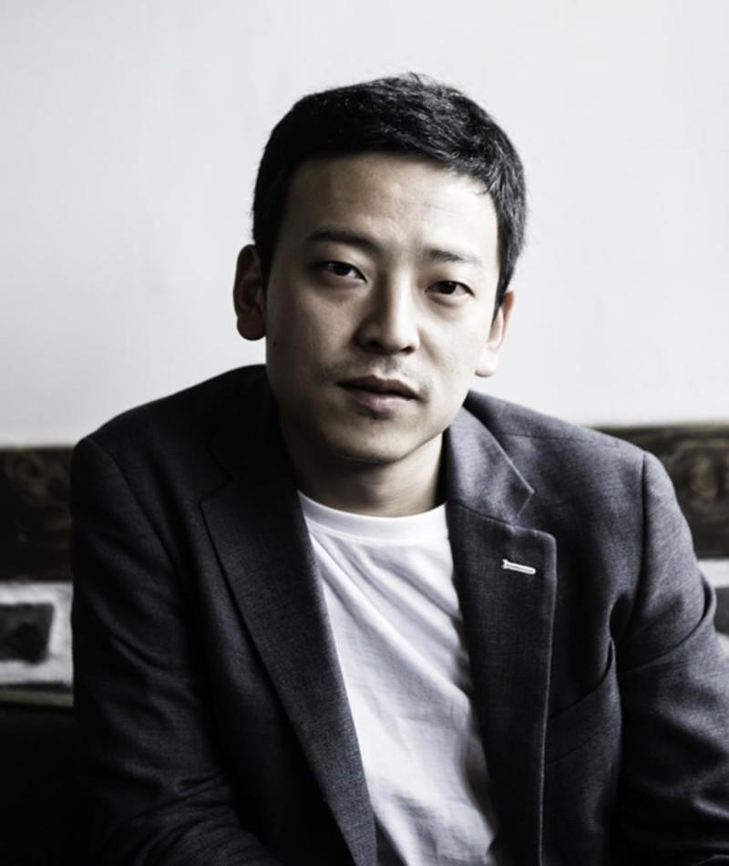Foto de Jang Woo-jin
