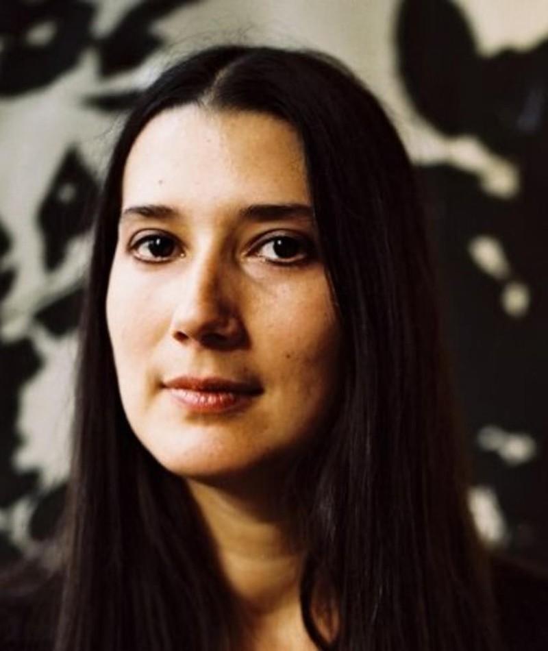 Foto von Rosario García-Montero