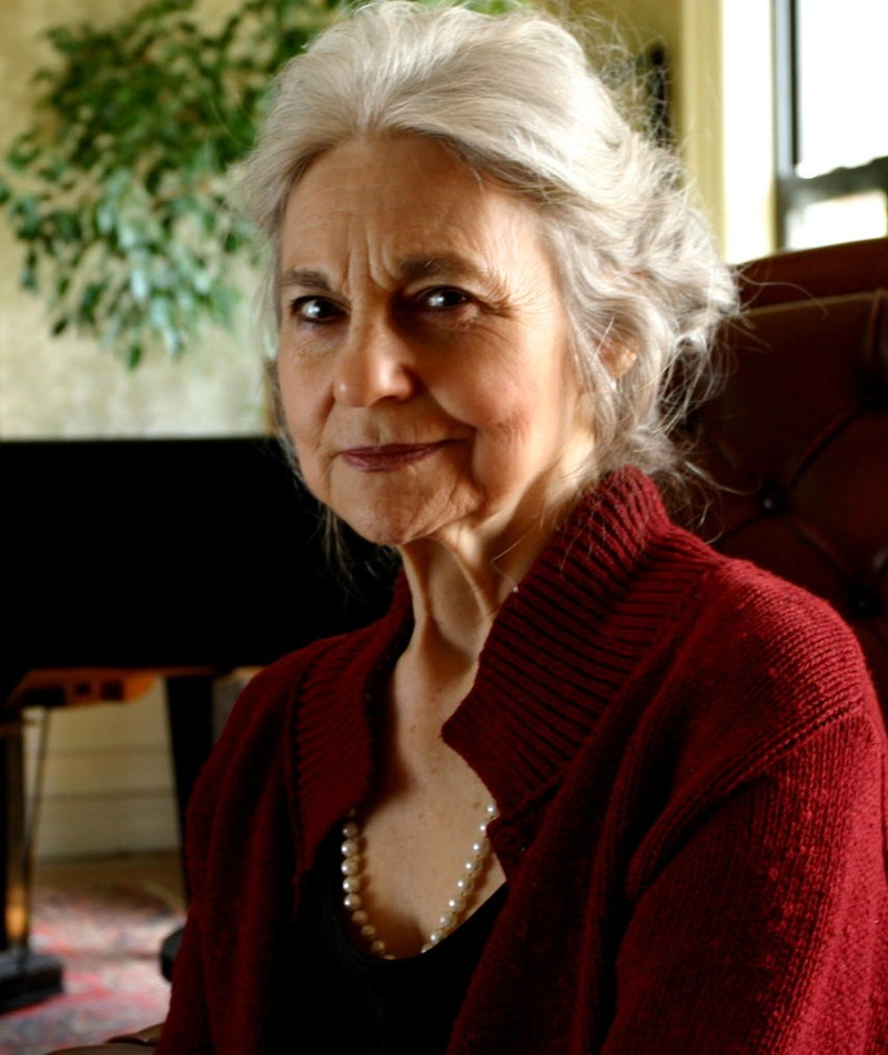 Photo of Lynn Cohen