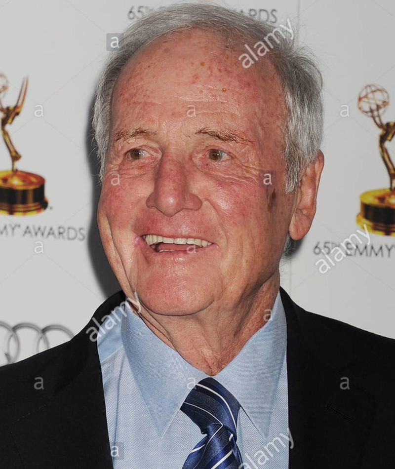 Photo of Jerry Mayer