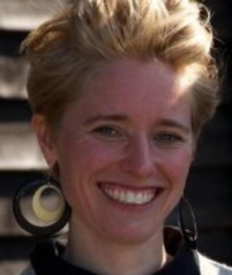 Photo of Katrin Pors