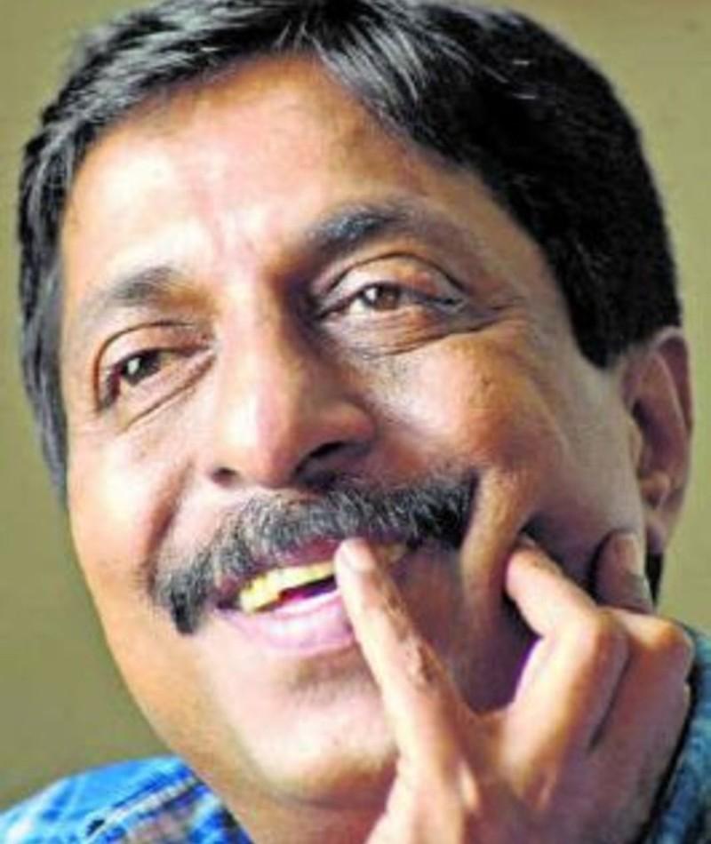 Photo de Sreenivasan