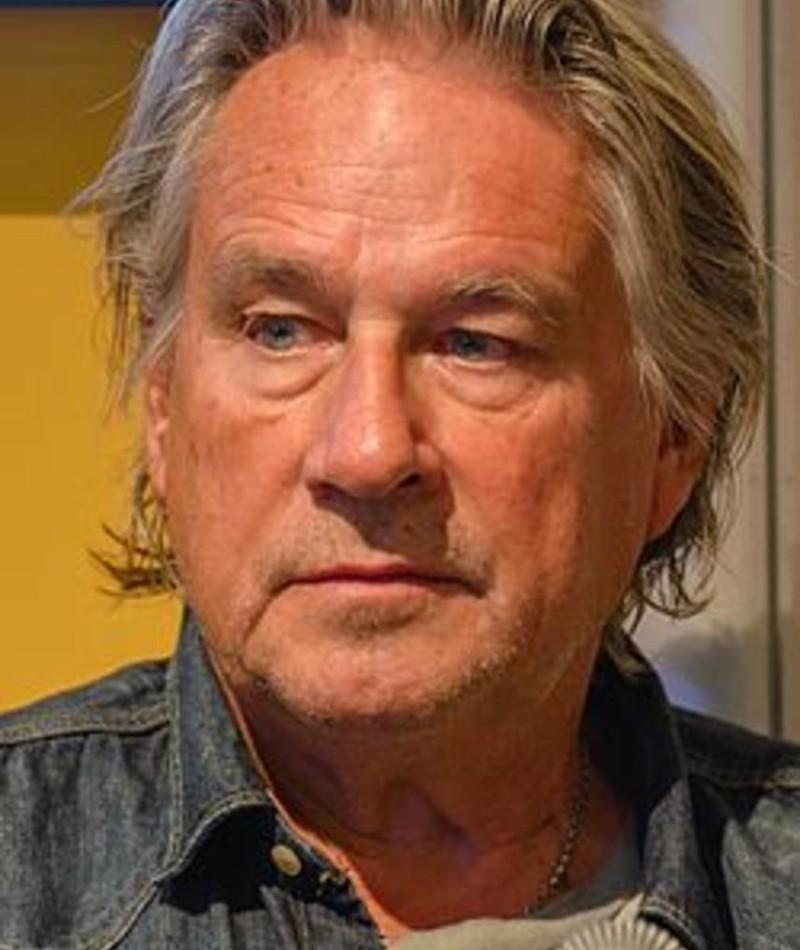 Photo of Rolf Börjlind