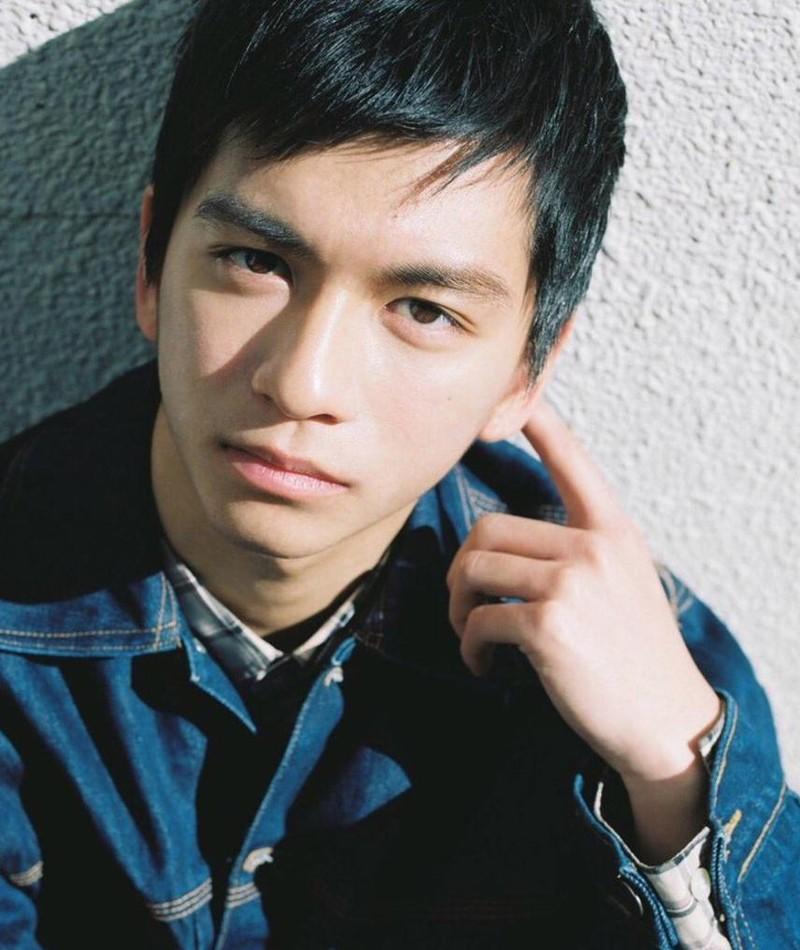 Photo of Taketo Tanaka