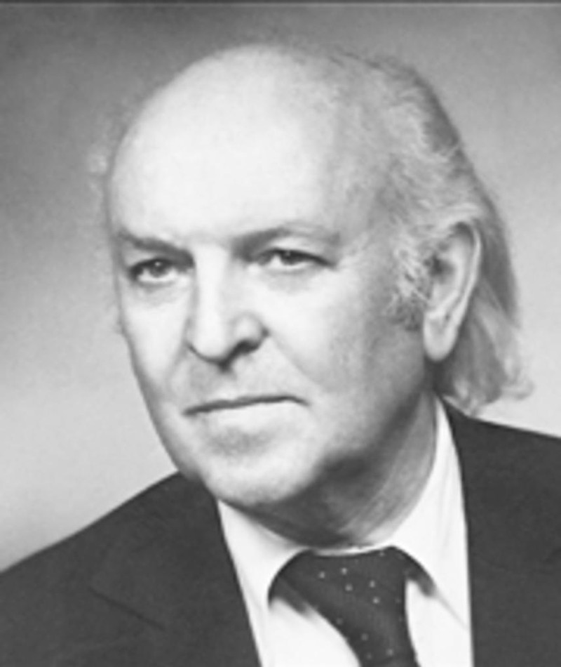 Photo of Robert Dorfmann