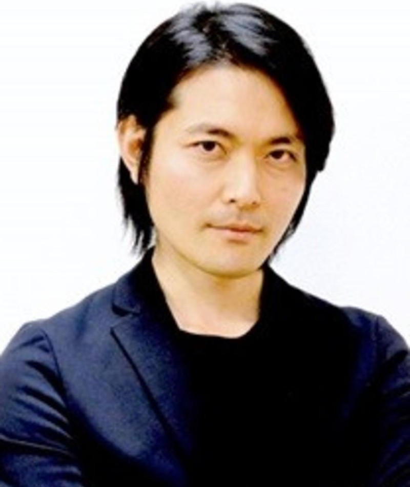 Photo of Ryota Kosawa