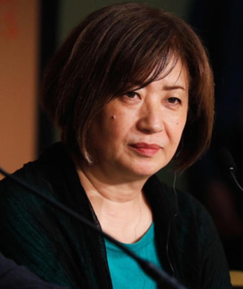 Photo of Misako Saka