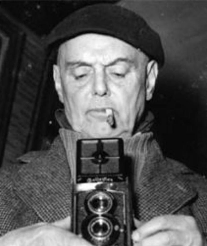 Photo of Charles Spaak