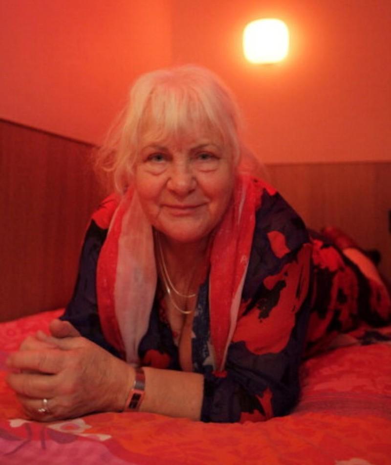 Photo of Martine Fokkens