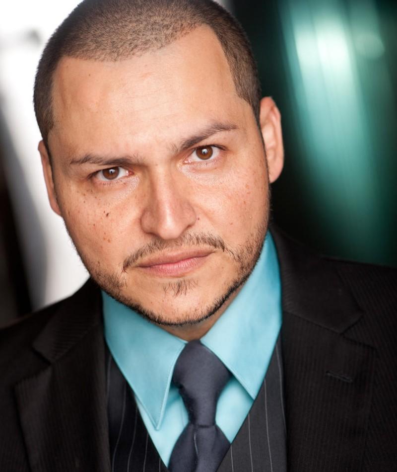 Photo of Link Ruiz