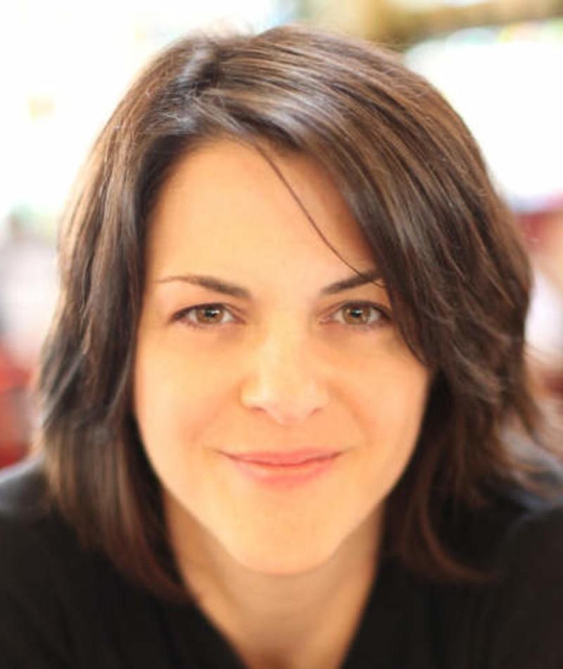 Photo of Stacie Passon