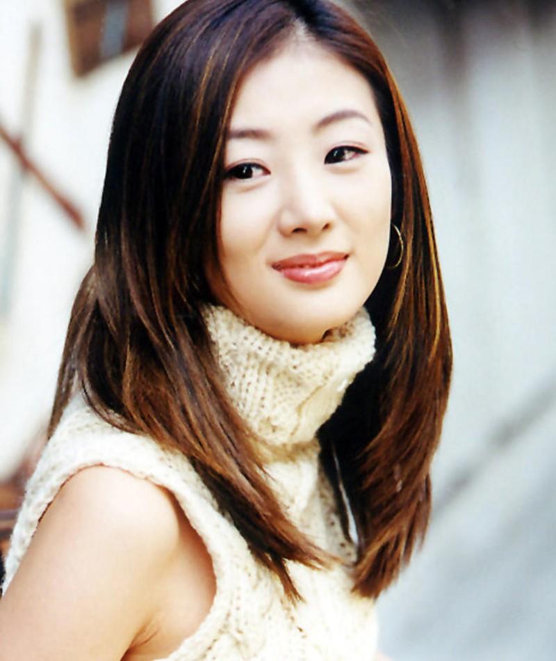 Photo of Kim Chae-yeon