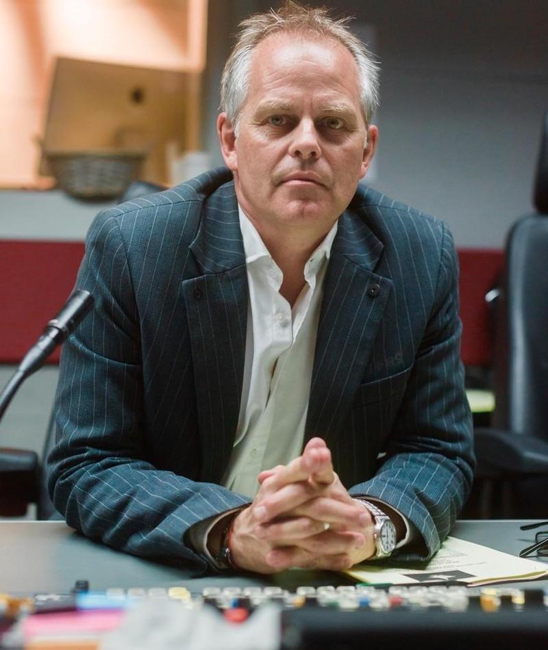 Photo of Steve Smith