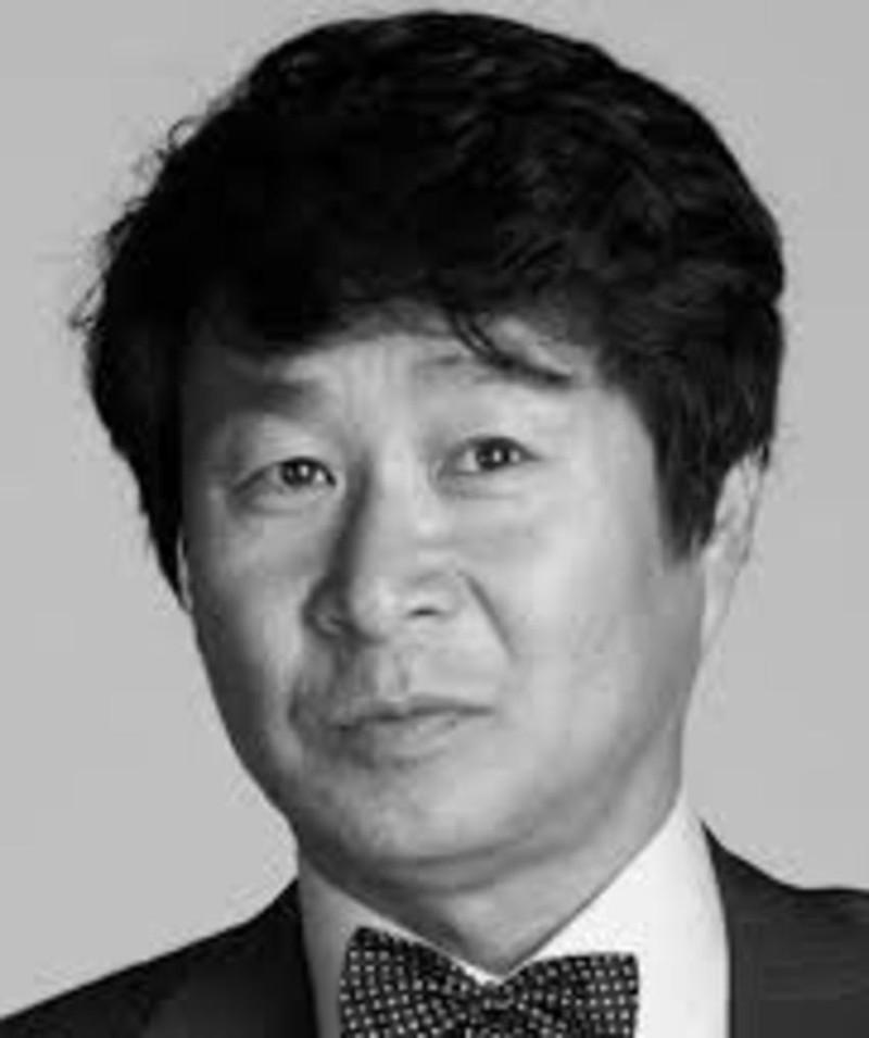 Ki Joo-bong fotoğrafı