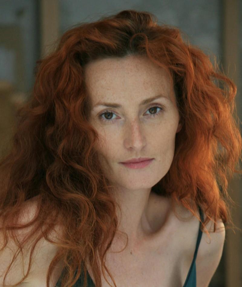 Photo of Rachel Lascar