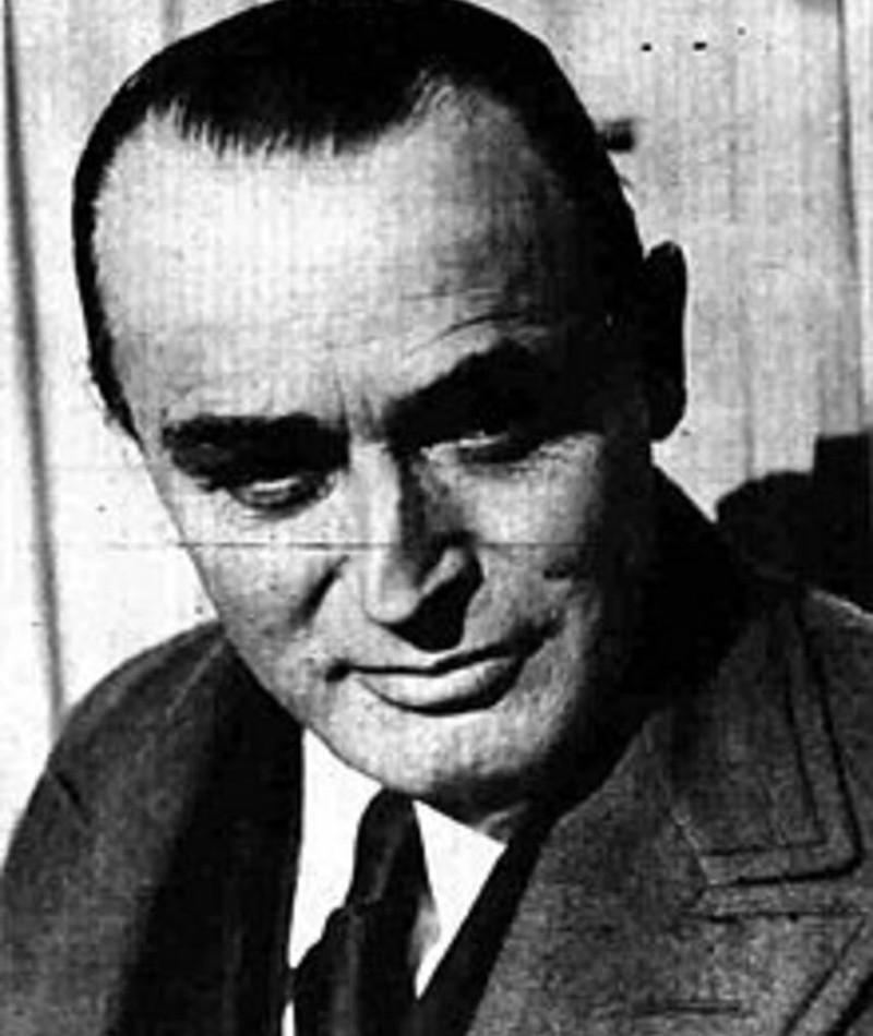 Photo of Aldo De Benedetti