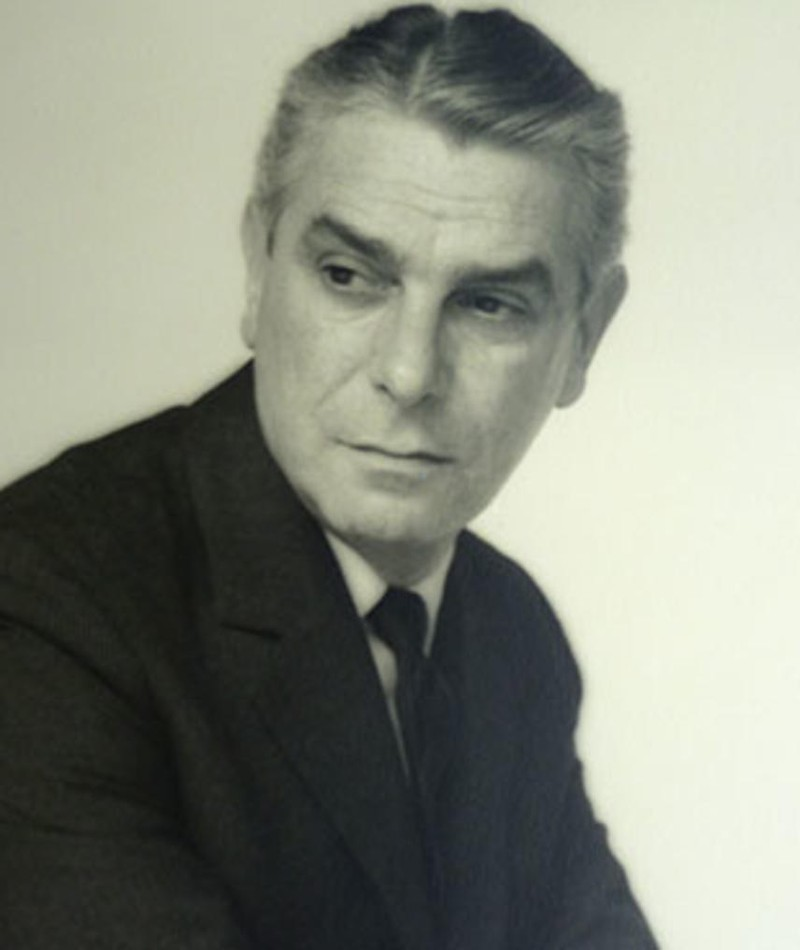 Photo of Samuel A. Taylor