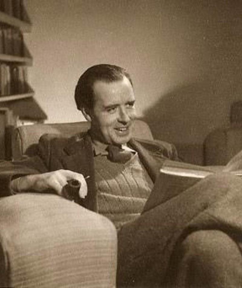 Photo of John Veale