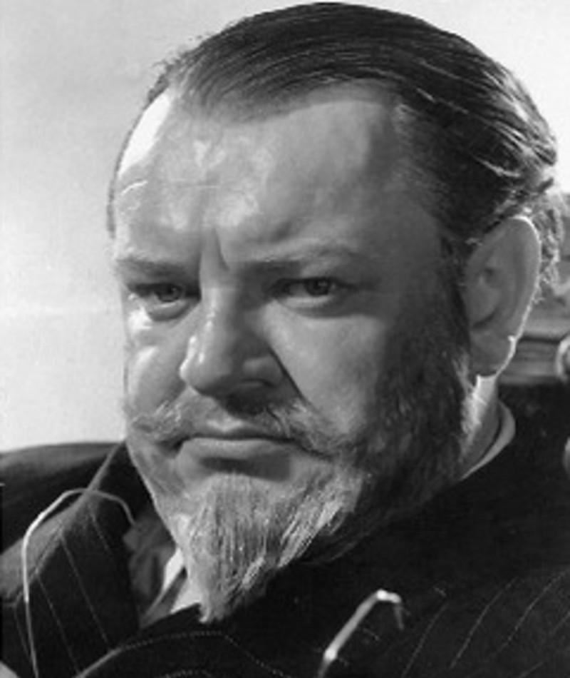 Photo of Heinrich George