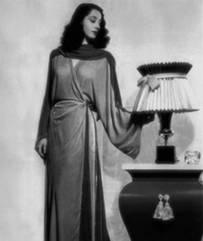Photo of Virginia O'Brien