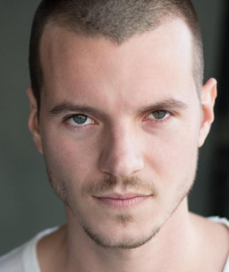Photo of Nathan Keyes