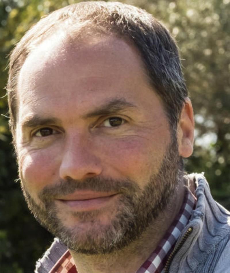 Photo of Mathias Herndl
