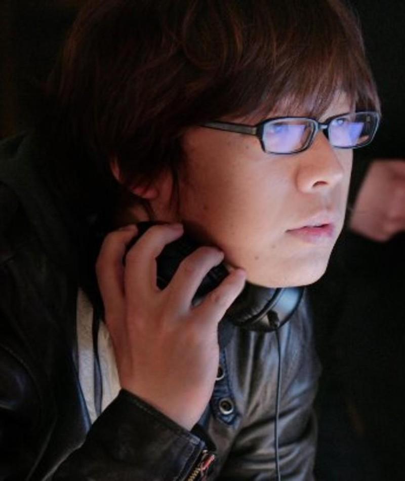 Photo of Takahiro Miki