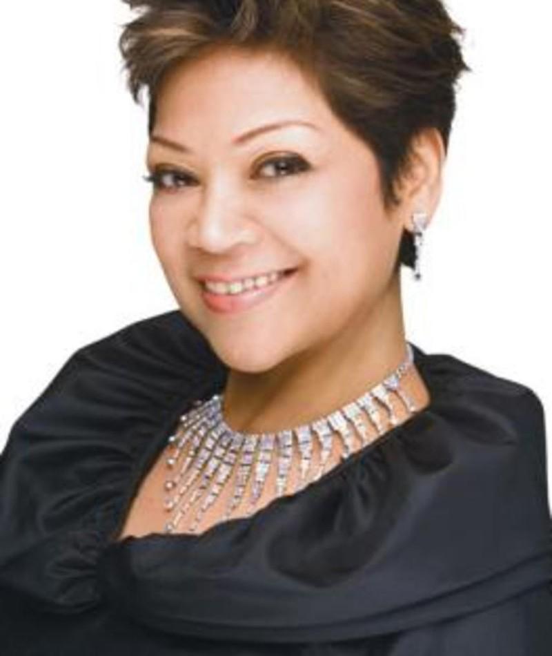Photo of Maria Cordero