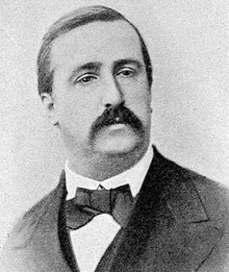 Photo of Aleksandr Borodin