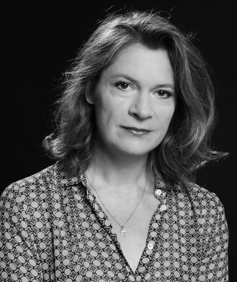 Photo of Johanna Orsini-Rosenberg