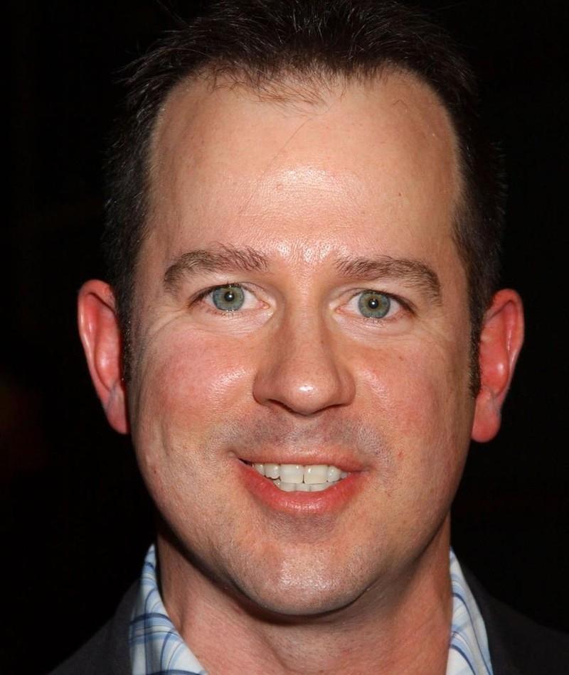 Photo of Guy Ferland