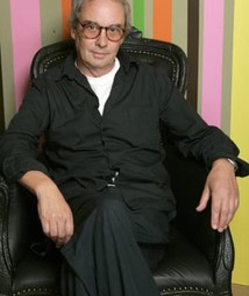 Photo of Adrian Shergold