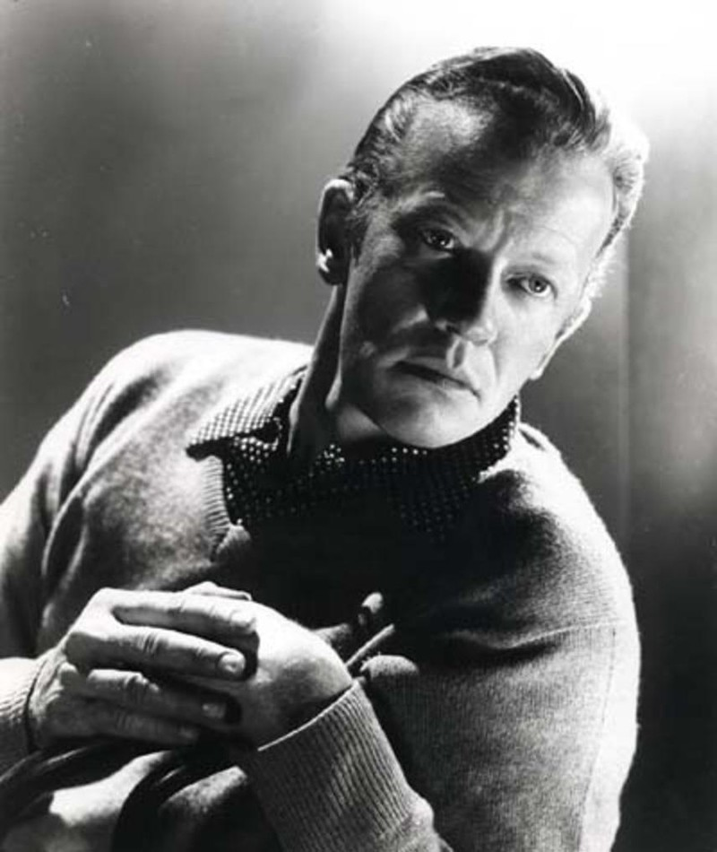 Photo of William Talman