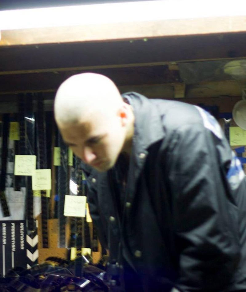 Photo of Kurt Walker