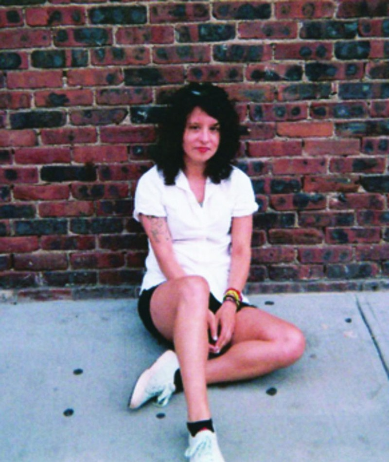 Photo of Gina Telaroli